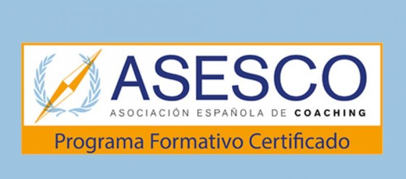 Aprobada la certificación del Curso de Experto en coaching personal y de equipo