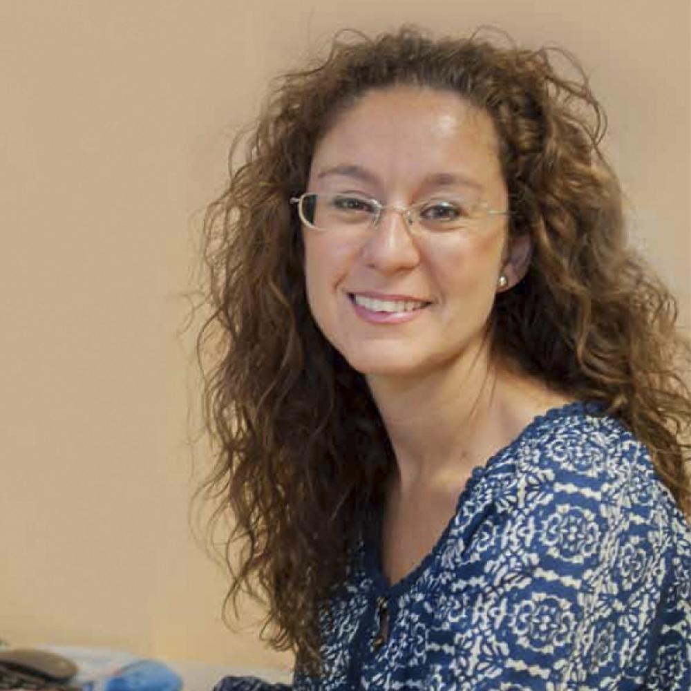 Silvia Delgado