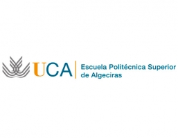 Carlos Javier docente en la UCA (Universidad Politécnica de Algeciras)